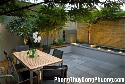 svhd1 Thiết kế khoảng sân vườn thật ưng ý theo phong thủy