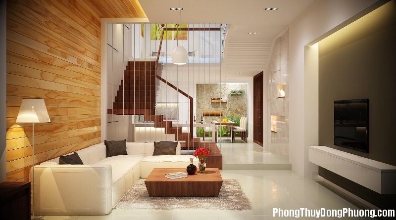 02 Lời khuyên lựa chọn ánh sáng cho các không gian khác nhau trong nhà (P1)