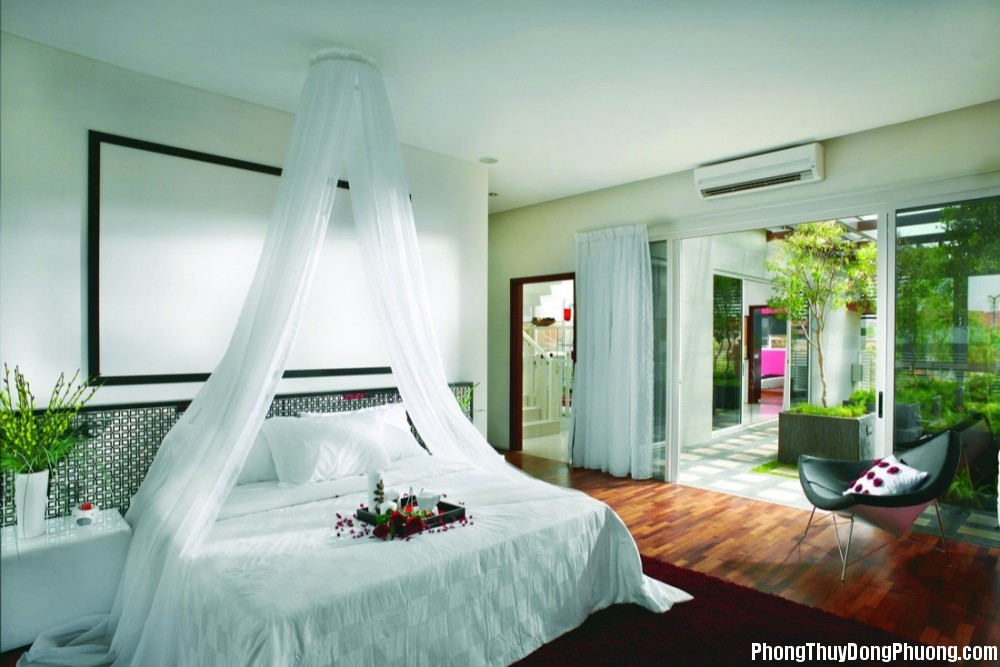 1271107256 setia eco park z1a 9 1000x667 8 Lời khuyên cho phong thủy phòng ngủ