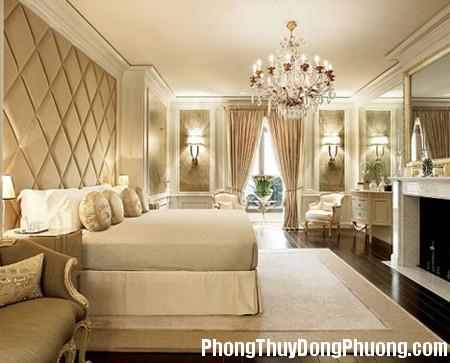 252 Chon mau sac phong ngu theo menh cua ngu hanh Phòng ngủ tốt mang lại giấc ngủ ngon