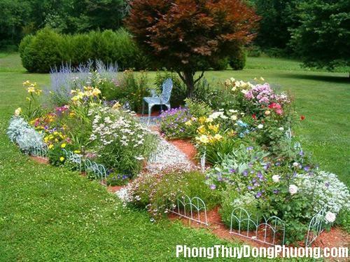 949 v3 2 Sân vườn nhỏ đẹp và hợp phong thủy