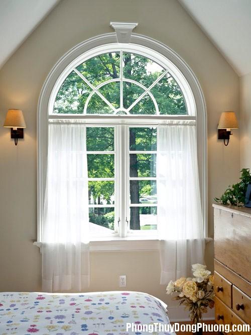 B38 cuaso3 1394520843 Tầm quan trọng của phong thủy cửa sổ đối với nhà ở
