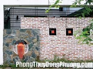 Chon vat lieu xay dung theo ngu hanh Ảnh hưởng của vật liệu xây dựng tới vận mạng chủ nhà