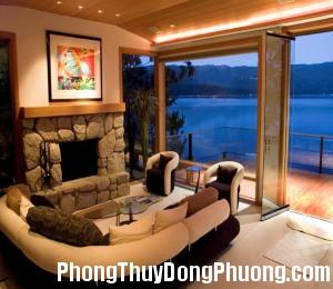 Nhungkieuphongkhachnguocphongthuy1 Phong thủy thiết kế phòng khách