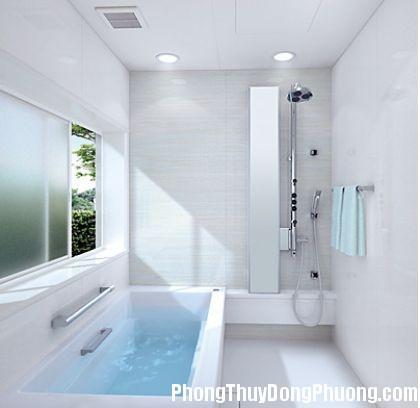 a53 Những lưu ý khi thiết kế phòng tắm hiện đại