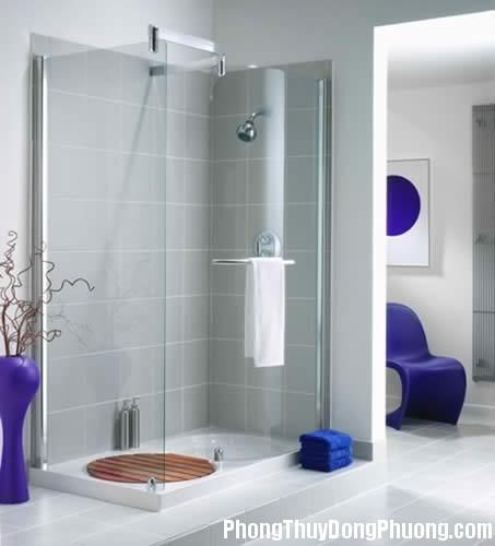 a551 Những lưu ý khi thiết kế phòng tắm hiện đại