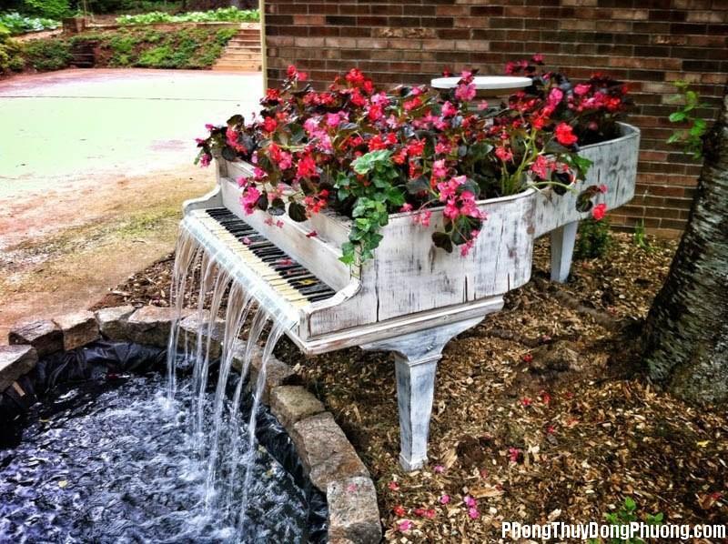 bi quyet hay1 Phong thủy trong thiết kế sân vườn
