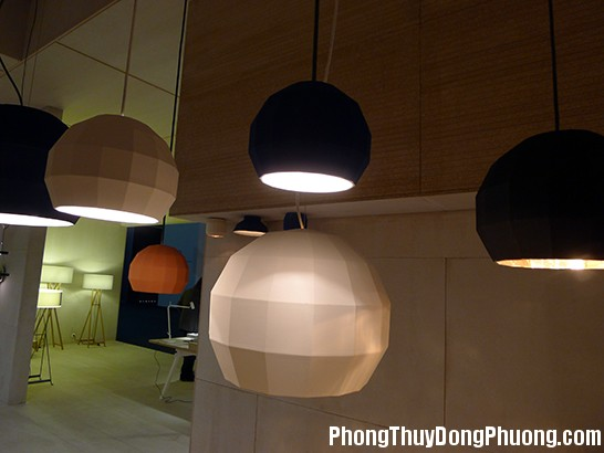 den disco 4 Lời khuyên lựa chọn ánh sáng cho các không gian khác nhau trong nhà (P2)