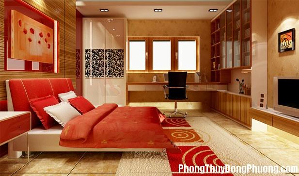 noithatphongngu copy Nguyên tắc phong thủy trong bố trí nội thất