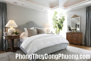 pn2 300x200 Phong thủy phòng ngủ giúp bạn có những giấc ngủ ngon