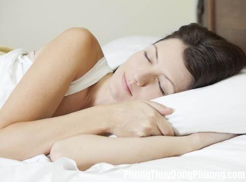 su nghiep thang tien nho ngu dung huong 1405935422 Chọn hướng ngủ giúp bạn thăng tiến trong sự nghiệp