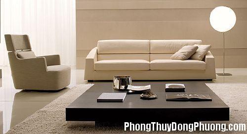 2935 bantra Bàn trà không nên lớn hơn ghế sofa