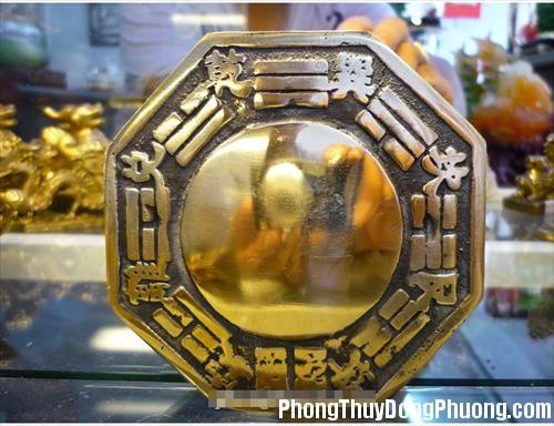 images706213 guongbatquai1 Sử dụng gương cầu lõm hóa giải góc nhọn chiếu vào cửa chính