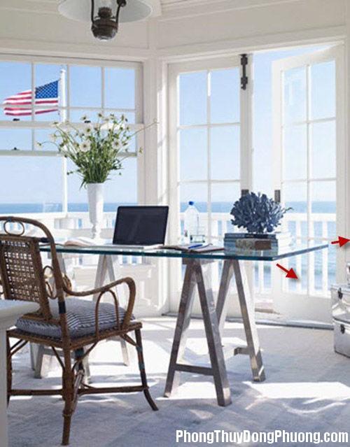 news.46093.1 Bài trí bàn làm việc hợp phong thủy hút khách hàng