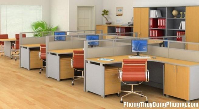 news.47369.1 Cách bài trí căn hộ chung cư thành văn phòng làm việc