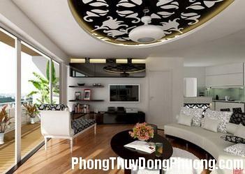 2400 mauden Sử dụng màu đen hợp lý trong thiết kế nội thất