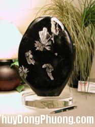 2407 pale2 Sử dụng pha lê và đá trong trang trí nội thất