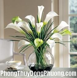 2559 binhhoa1 Cách chọn bình hoa phù hợp với ngũ hành thu hút vận may