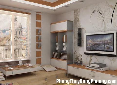 2576 nhachungcu Phong thủy chuẩn cho căn hộ chung cư