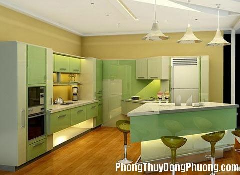 2576 nhachungcu3 Phong thủy chuẩn cho căn hộ chung cư
