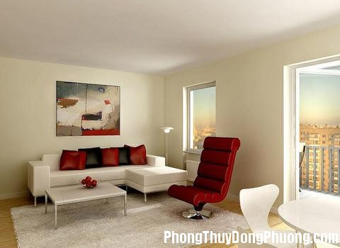 2576 nhachungcu4 Phong thủy chuẩn cho căn hộ chung cư