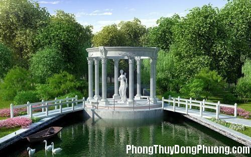 2648 nhavuon2 Phong thủy hài hòa trong nhà vườn