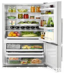 2239 tulanh1 Tủ lạnh trong phong thủy
