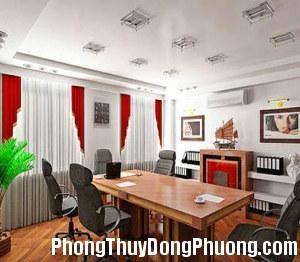 2283 nguonsang Phong thủy trong thiết kế chiếu sáng cho văn phòng