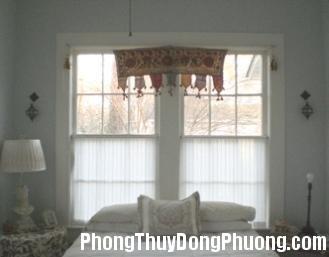2304 giuongngu Khắc phục cho giường kê dưới cửa sổ