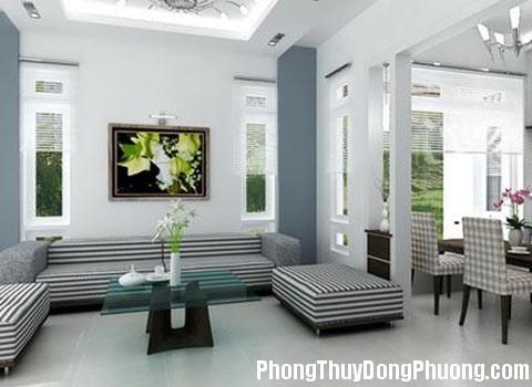 5RoYlV6d5m6N Cách chọn màu sắc phòng khách theo bản mệnh của gia chủ
