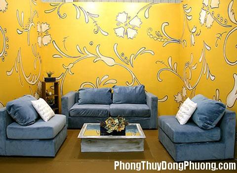 6N5XIeSZJqBf Cách chọn màu sắc phòng khách theo bản mệnh của gia chủ