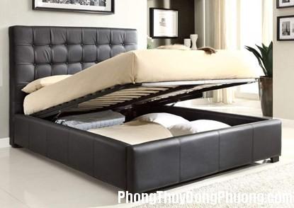 XSMXStorage bed 1024x725 LWQP.jpg Cách chọn giường ngủ hợp phong thủy