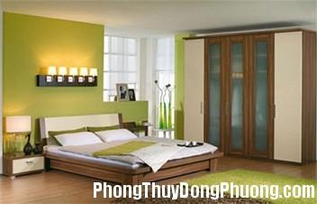 chonmauchongoinhatheophongthuy1 Cách chọn màu nhà ở hợp phong thủy