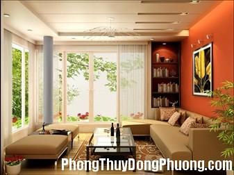 thietkethongdenchieusangtheophongthuy1 Bài trí đèn đẹp và hợp phong thủy trong nhà ở