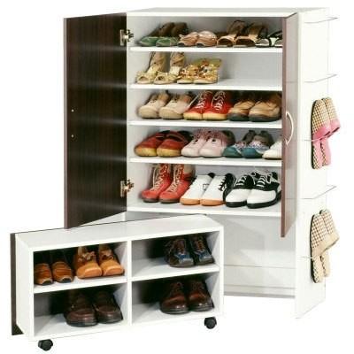 25 12 2012 tu giay Phong thủy bố trí cho tủ đựng giày