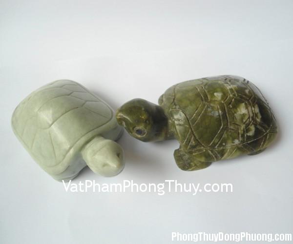 Rua lam ngoc nho M084 2 Giải mã các bí ẩn giấc mơ thấy con rùa