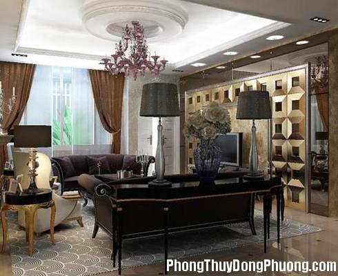 anh 1 916542 1388744684 Phong thủy bố trí cho phòng giải trí trong nhà