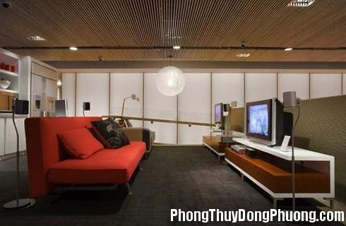 anh 3 639208 1388744684 Phong thủy bố trí cho phòng giải trí trong nhà