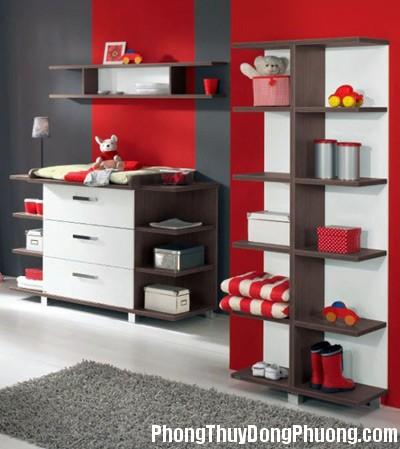 anh01 626658 1388972428 Lựa chọn màu sắc cho phòng ngủ trẻ em theo phong thủy