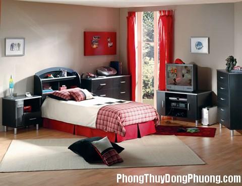 anh02 361190 1388972428 Lựa chọn màu sắc cho phòng ngủ trẻ em theo phong thủy