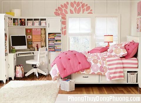 anh03 176430 1388972427 Lựa chọn màu sắc cho phòng ngủ trẻ em theo phong thủy