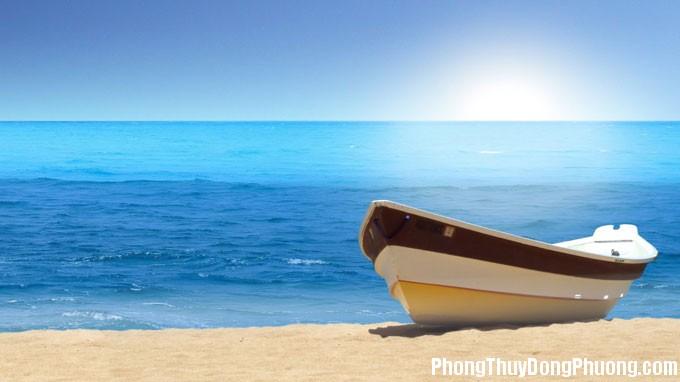 bien ca Giải mã các bí ẩn giấc mơ thấy biển cả