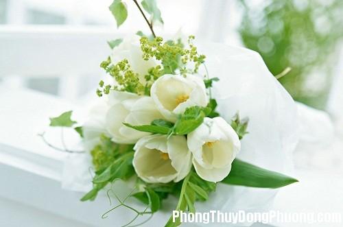 bo hoa Giải mã các bí ẩn giấc mơ thấy một bó hoa