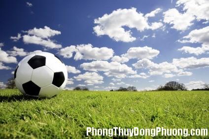 bong da Giải mã các bí ẩn giấc mơ thấy bóng đá