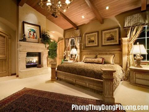 feng shui interior design 270717 1388973365 Bố trí phòng ngủ giúp tinh thần được thoái mái