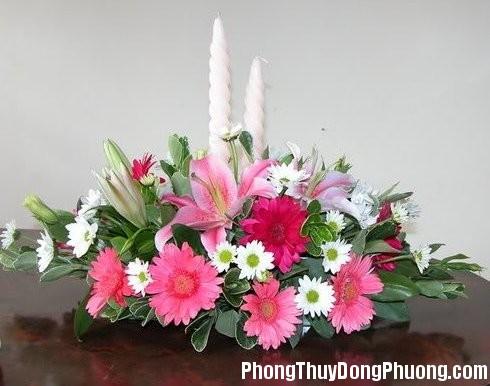 hoa Giải mã các bí ẩn giấc mơ thấy bông hoa tươi
