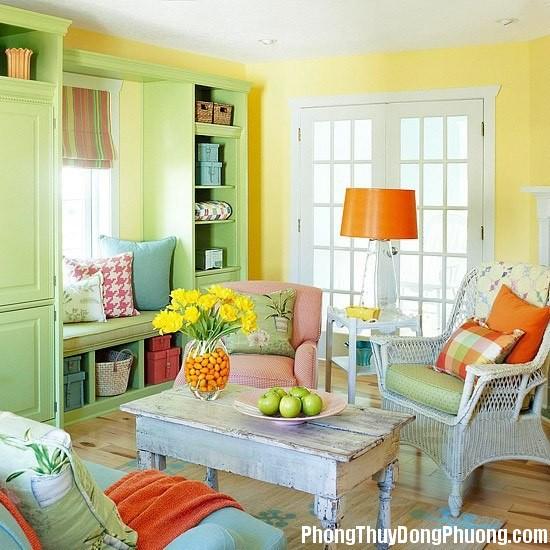 k11 1372946090 Ý nghĩa các màu sắc sơn nhà theo phong thủy