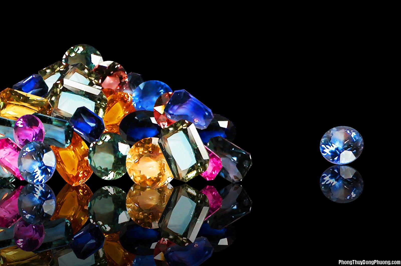 kim cuong Giải mã các bí ẩn giấc mơ thấy có kim cương