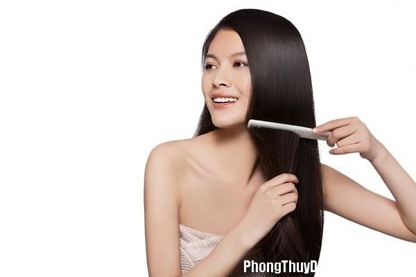 luoc Giải mã các bí ẩn giấc mơ thấy lược chải tóc