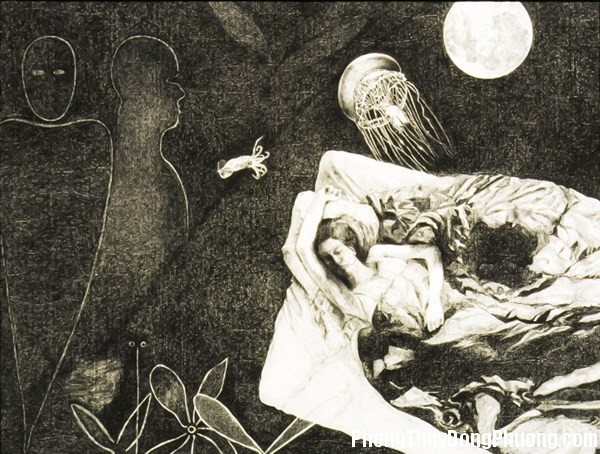 mo bao diem du Giải mã các bí ẩn giấc mơ thấy có báo điềm dữ